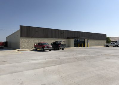 Dollar General Clay Center, KS